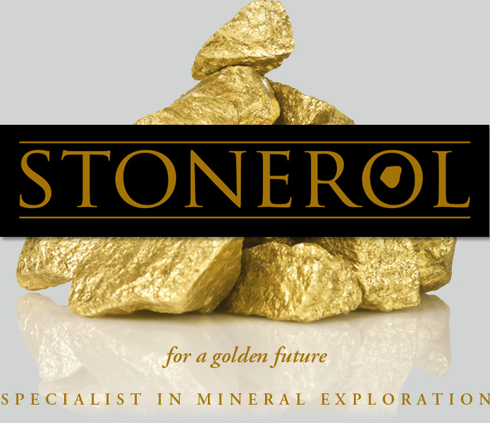 Stonerol - for a golden future